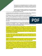 Refiriéndonos al clima organizacional de la Municipalidad Distrital de Guadalupe.docx