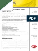 FEDERAL-ROYAL-GEAR-SYNTHETIC-BLEND-80W90-85W140