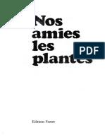 Nos amies les plantes - Tome 1.pdf