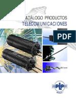Catalogo Productos Telecom