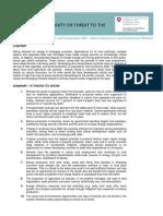 Bio Fuel(Opportunities or Threat to d Poor)