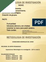 METODOLOGIA DE INVESTIGACIÓN PRESENTACION DOCENTE PARCIAL.ppt