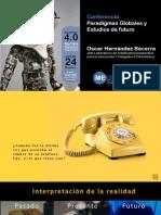 Conferencia InspirAcción 2019 - Paradigmas Globales y Estudios de futuro - Oscar Hernández.pdf