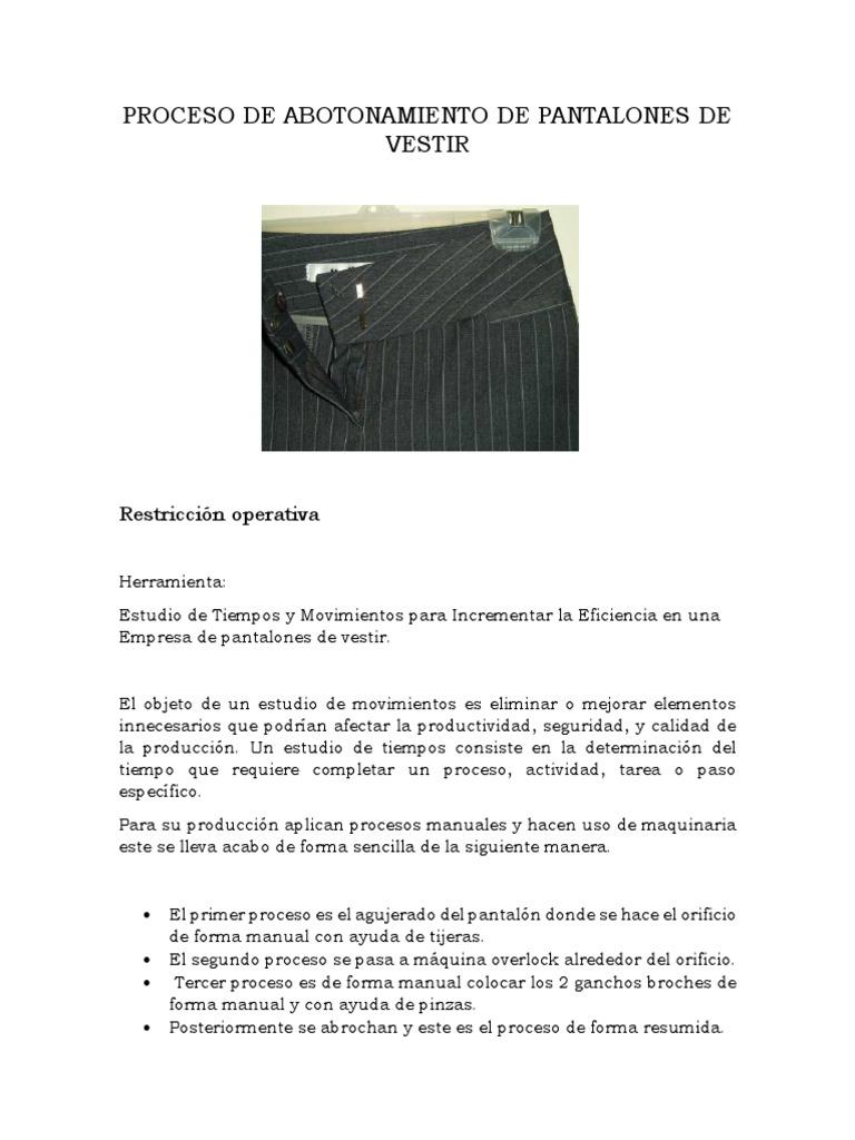 الأرق تتآكل استنادا Broche Para Pantalon De Vestir Englishtoportuguesetranslation Com