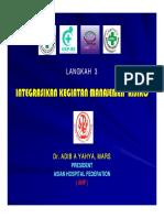 06.Langkah 3 - Integrasi Manajemen Risiko (dr.Adib)
