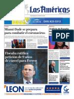 Edición digital del jueves 27 de febrero de 2020