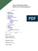 Demencia Nefanda Estudios sobre la homosexualidad en Guatemala del siglo XVII al XXI