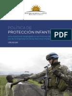 Uruguay Politica de Proteccion Infantil