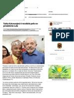 Taáta Katuvanjesi é recebido pelo ex-presidente Lula _ Kimwanga-nsangu _ Agência de notícias.pdf