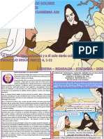 HOJITA DOMINICAL I CUARESMA A20