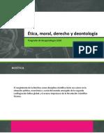 Ética, Moral, Derecho y Deontología1.ppt