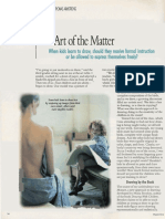 The Art of the Matter - Parenting
