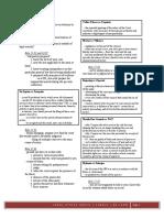 Legal Ethics Notes (de Leon) - FINALS