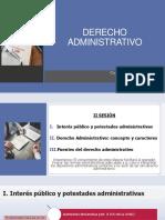 DERECHO-ADMINISTRATIVO-SESIÓN-N°02-DERECHO-ADMINISTRATIVO-Y-FUENTES