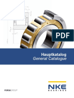 NKE Hauptkatalog General Catalogue