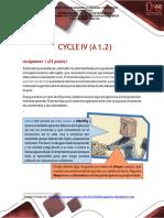Asignment 1 Ciclo IV 626.docx