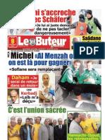 LE BUTEUR PDF du 09/12/2010