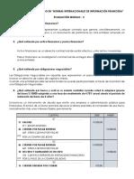 Evaluacion - Niif Modulo II
