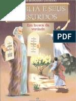 Carlos B Loureiro - A Biblia e Seus Absurdos[A6]