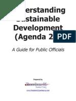 Understanding Agenda21