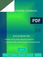 268ebirch Paper Company