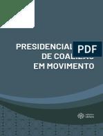 presidencialismo e instituições