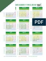 Calendario-2020-Semanas
