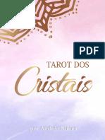 LIVRO TAROT DOS CRISTAIS COM 63 CARTAS.pdf