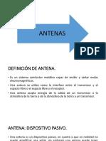 ANTENAS ITA