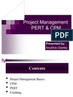 Pert Cpm (Unit 6) Copy