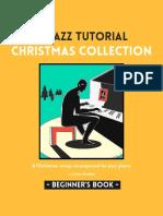 2. Beginners Christmas Book