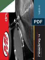 276843453 Musicians Institute Drum Reading 4 PDF