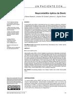 Neuromielitis Optica