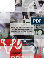 Manual de Estandares para Distribuidores CJD2
