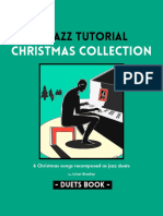3. Christmas Duets Book