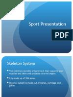 Sport Presentation-2 Finish