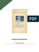 Max Lucado - Promesas as de Dios