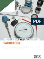 5509 Process Instrumentation