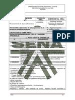 COMPETENCIA 210303022 RECONOCER RECURSOS FINANCIEROS