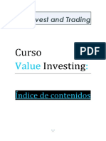 INDICE-CLASES-VALUE-INVESTING