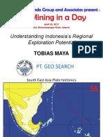 understanding indonesia exploration potential (tobias maya)