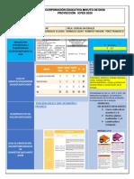 PRESENTACION CONSEJO ICFES 2020