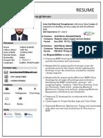 CV-Electrical Draughtsman(Sanjay Kumar) (1) (1).pdf