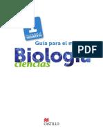 Ciencias I - guia - PLANEAR