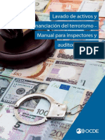 Lavado de Activos y Financiacion Del Terrorismo Manual Para Inspectores y Auditores Fiscales