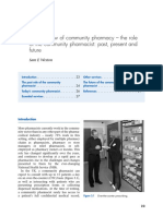 Pages from Foundation in Pharmacy Practice