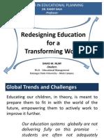 Redesigning-Education