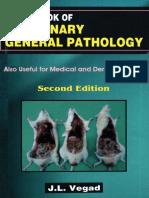 Special veterinary medicine