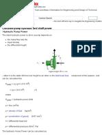 Pump Power Calculator.pdf