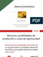 Clase2-Problema Económico